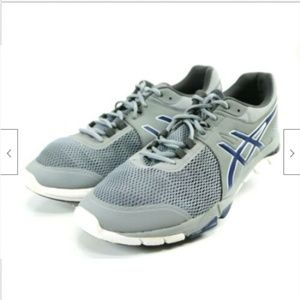 Asics Gel-Craze TR 4 Men's Training Shoes Size 13